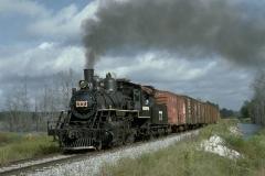 1985 & 1986 - Magnolia State Railway