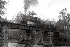 2004 October - Strasburg Rail Road, New Hope & Ivyland Railroad