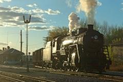 2005 April - SOO Line 1003