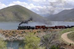 2010 May - Nevada Northern, Heber Valley