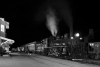40 at East Ely night-BW_DSC2371
